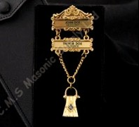 The Online Masonic Lewis Jewels, Regalia, Rings & Gift store!